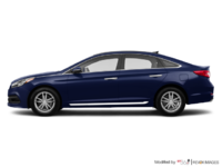 2017 Hyundai Sonata 2.0T SPORT ULTIMATE | Photo 1 | Coast Blue