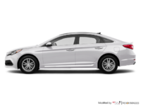 2017 Hyundai Sonata 2.0T SPORT ULTIMATE | Photo 1 | Ice White