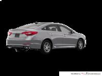 2017 Hyundai Sonata 2.0T SPORT ULTIMATE | Photo 2 | Platinum Silver