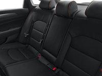 2017 Hyundai Sonata 2.0T SPORT ULTIMATE   Photo 2   Black Leather with Orange Piping