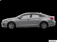 2017 Hyundai Sonata GL | Photo 1 | Platinum Silver