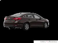 2017 Hyundai Sonata GL | Photo 2 | Dark Horse