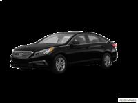 2017 Hyundai Sonata GL | Photo 3 | Black Pearl