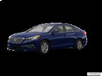 2017 Hyundai Sonata GL | Photo 3 | Coast Blue