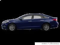 2017 Hyundai Sonata GLS | Photo 1 | Coast Blue