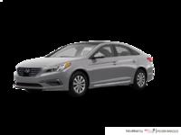 2017 Hyundai Sonata LIMITED | Photo 3 | Platinum Silver