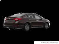 2017 Hyundai Sonata SPORT TECH   Photo 2   Dark Horse