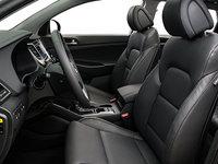 2017 Hyundai Tucson 1.6T SE AWD | Photo 1 | Black Leather