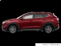 2017 Hyundai Tucson 2.0L LUXURY | Photo 1 | Ruby Wine