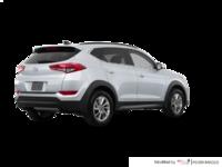 2017 Hyundai Tucson 2.0L LUXURY | Photo 2 | Chromium Silver