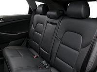 2017 Hyundai Tucson 2.0L LUXURY | Photo 2 | Black Leather