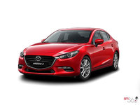Mazda 3 GS 2017 | Photo 20