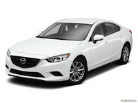 Mazda Mazda6 GX 2017 | Photo 8
