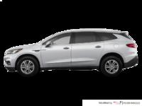 2018 Buick Enclave PREMIUM | Photo 1 | Quicksilver Metallic