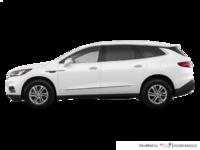 2018 Buick Enclave PREMIUM | Photo 1 | Summit White