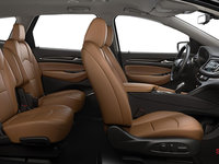 2018 Buick Enclave PREMIUM | Photo 1 | Brandy w/Ebony Accents w/Perforated Leather-Appointed