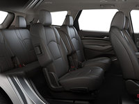 2018 Buick Enclave PREMIUM | Photo 2 | Dark Galvanized w/Ebony Accents w/Perforated Leather-Appointed