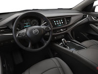 2018 Buick Enclave PREMIUM | Photo 3 | Dark Galvanized w/Ebony Accents w/Perforated Leather-Appointed