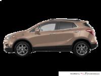 2018 Buick Encore ESSENCE | Photo 1 | Coppertino metallic