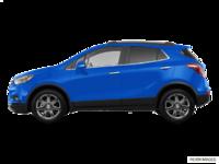 2018 Buick Encore PREMIUM | Photo 1 | Coastal Blue Metallic