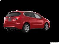 2018 Buick Envision Essence | Photo 2 | Chili Red Metallic