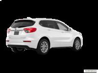 2018 Buick Envision Essence | Photo 2 | Summit White