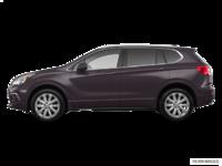 2018 Buick Envision Premium II | Photo 1 | Midnight Amethyst Metallic