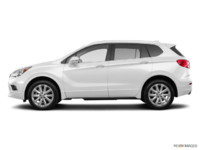 2018 Buick Envision Premium II | Photo 1 | Summit White