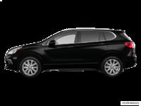2018 Buick Envision Premium II | Photo 1 | Ebony Twilight Metallic