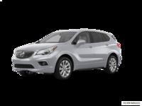 2018 Buick Envision Premium II | Photo 3 | Galaxy Silver Metallic
