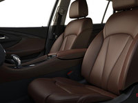 2018 Buick Envision Premium II | Photo 1 | Chestnut Ebony/Accent Perforated Leather (AR9-HHG)