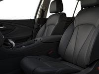 2018 Buick Envision Premium II | Photo 1 | Ebony/Ebony Accent Perforated Leather (AR9-HOY)