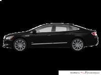 2018 Buick LaCrosse AVENIR | Photo 1 | Ebony Twilight Metallic