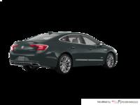 2018 Buick LaCrosse AVENIR | Photo 2 | Dark Slate Metallic