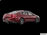 2018 Buick LaCrosse PREMIUM | Photo 2 | Red quartz tintcoat