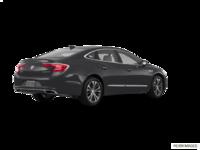 2018 Buick LaCrosse PREMIUM | Photo 2 | Satin steel metallic