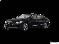 2018 Buick LaCrosse PREMIUM | Photo 3 | Black Onyx