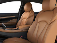 2018 Buick LaCrosse PREMIUM | Photo 1 | Jet Black/Brandy w/Perforated Leather-Appointed