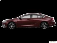 2018 Buick Regal Sportback PREFERRED II | Photo 1 | Rioja Red Metallic