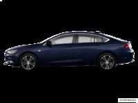 2018 Buick Regal Sportback PREFERRED II | Photo 1 | Dark Moon Blue Metallic