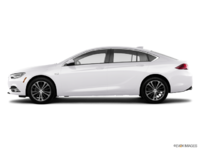 2018 Buick Regal Sportback PREFERRED II | Photo 1 | White Frost