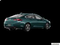 2018 Buick Regal Sportback PREFERRED II | Photo 2 | Carrageen Metallic