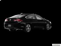 2018 Buick Regal Sportback PREFERRED II | Photo 2 | Ebony Twilight Metallic