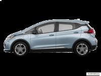 2018 Chevrolet Bolt Ev LT | Photo 1 | Arctic Blue Metallic