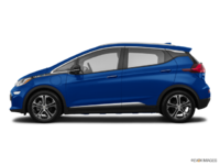 2018 Chevrolet Bolt Ev PREMIER | Photo 1 | Kinetic Blue Metallic