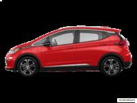 2018 Chevrolet Bolt Ev PREMIER | Photo 1 | Cajun Red