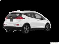 2018 Chevrolet Bolt Ev PREMIER | Photo 2 | Summit White