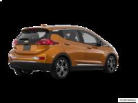 2018 Chevrolet Bolt Ev PREMIER | Photo 2 | Orange Burst Metallic