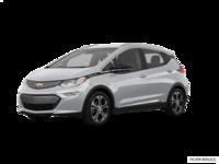 2018 Chevrolet Bolt Ev PREMIER | Photo 3 | Silver Ice Metallic