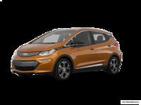 2018 Chevrolet Bolt Ev PREMIER | Photo 3 | Orange Burst Metallic